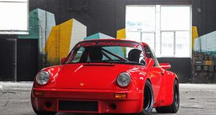 1974 Porsche 911 RS Widebody Tuning 23 310x165 Mercedes Benz 300 SL Replica auf HRE Felgen by S Klub
