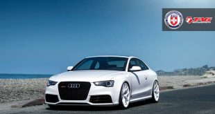 20 Zoll HRE P101 Felgen Audi RS5 Coupe Tuning 5 310x165 Weiße 20 Zoll HRE P101 Felgen am weißen Audi RS5 Coupe