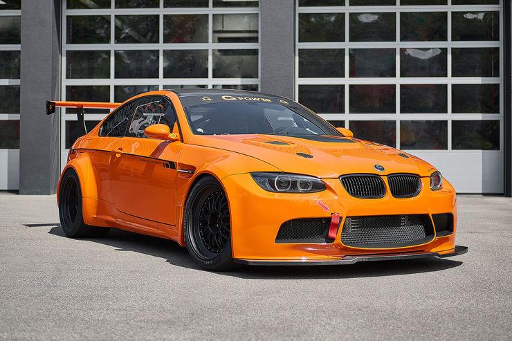 2017 G Power BMW M3 GT2 S HURRICANE Tuning 2 Ohne Worte   G Power BMW M3 GT2 S HURRICANE mit 720PS