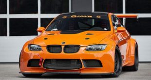 2017 G Power BMW M3 GT2 S HURRICANE Tuning 3 310x165 Ohne Worte   G Power BMW M3 GT2 S HURRICANE mit 720PS