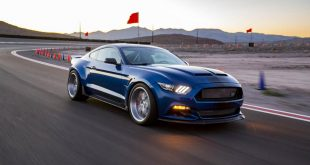 2017 Shelby Super Snake Ford Mustang Tuning 23 310x165 Mehr geht nicht   Clinched Widebody Ford Mustang GT