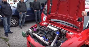 500PS im kleinen Widebody Peugeot 106 310x165 Video: Traktion? 500PS im kleinen Widebody Peugeot 106