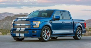 750PS Shelby Super Snake 2017 Ford F 150 Tuning 1 310x165 Wow   Shelby American pusht den Mustang auf 1.000 PS