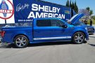750PS Shelby Super Snake 2017 Ford F 150 Tuning 39 135x90 Heftig   750PS Shelby Super Snake auf Basis des Ford F 150