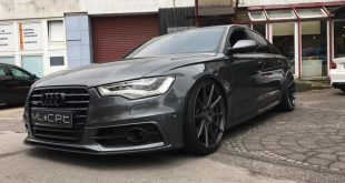 Audi A6 4G 21 Zoll Advance Wheels AV 4.0 KW Federn Tuning 2 310x165 Audi A6 4G mit 21 Zoll Advance Wheels AV 4.0 & KW Federn