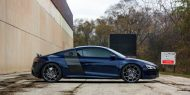 Audi R8 V10 42 Tuning Vossen Forged CG 205 3 190x95 Auto Art   Audi R8 V10 auf Vossen Forged CG 205 Alu's