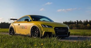 Audi TTrs Werk 2 Automotive GmbH OZ Airride Tuning 1 310x165 Top   Werk 2 Automotive GmbH zeigt seinen VW Arteon