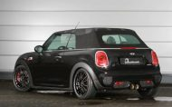 BB Mini Cabrio John Cooper Works JCW Tuning 2017 2 190x118 310PS & 465NM im B&B Mini Cabrio John Cooper Works JCW