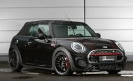 BB Mini Cabrio John Cooper Works JCW Tuning 2017 3 190x116 310PS & 465NM im B&B Mini Cabrio John Cooper Works JCW
