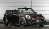 BB Mini Cabrio John Cooper Works JCW Tuning 2017 4 190x114 310PS & 465NM im B&B Mini Cabrio John Cooper Works JCW
