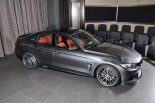 BMW 430i Gran Coupe M Performance Parts Tuning 2017 1 155x103 Schickes BMW 430i Gran Coupe mit M Performance Parts