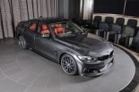 BMW 430i Gran Coupe M Performance Parts Tuning 2017 26 155x103 Schickes BMW 430i Gran Coupe mit M Performance Parts