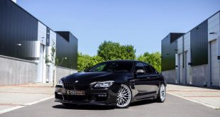 BMW 6 GranCoupe Xdrive F06 Breyton Spirit R Tuning 7 310x165 Nice   Brabus Mercedes E63s AMG vom Tuner Wheelclinic