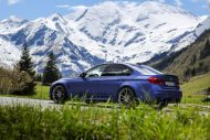 BMW F80 M3 Competition HRE FF04 Tuning 6 190x127 BMW F80 M3 Competition auf schicken HRE FF04 Felgen