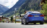BMW F80 M3 Competition HRE FF04 Tuning 7 190x114 BMW F80 M3 Competition auf schicken HRE FF04 Felgen