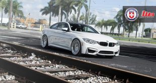 BMW M4 F82 Coupe HRE Vintage 501 Tuning 5 310x165 BMW F87 M2 Coupe auf HRE Classic 300 Schmiedefelgen!