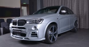 BMW X4 M40i F26 M Performance Hamann Schnitzer Tuning 14 310x165 Snapper Rocks Blue BMW 440i Gran Coupe mit M Parts