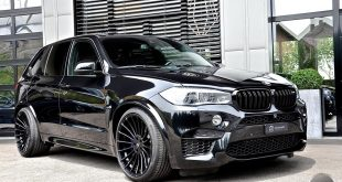 BMW X5M F85 Chiptuning Hamann Felgen 1 310x165 420PS & Hamann Felgen am BMW M2 F87 Coupe von DS