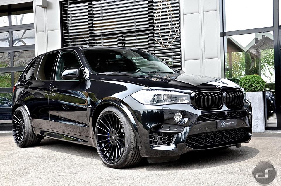 bitterb se bmw x5m f85 with 670ps hamann rims. Black Bedroom Furniture Sets. Home Design Ideas