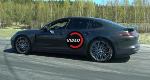 Dragrace 2017 Porsche Panamera Turbo Cadillac CTS V 310x165 Video: Dragrace   2017 Porsche Panamera Turbo vs. Cadillac CTS V