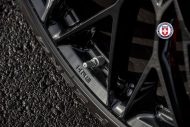 Ferrari 488 GTB HRE Performance Wheels P200 Tuning 5 190x127 Knallroter Ferrari 488 GTB auf HRE Performance Wheels P200