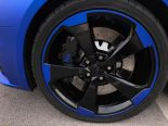 Folierung Chrom Blau Audi RS3 550 Tuning 2 155x116 Folierung in Chrom Blau am Audi RS3 550 by BB Folien