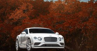 Forgiato Girare ECL Bentley Continental GT Speed Tuning 3 310x165 Gewagt   Forgiato Girare ECL Alu's am Bentley Continental GT