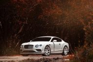 Forgiato Girare ECL Bentley Continental GT Speed Tuning 6 190x127 Gewagt   Forgiato Girare ECL Alu's am Bentley Continental GT