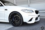 Hamann Felgen BMW M2 F87 Coupe tuning 2017 14 155x103 420PS & Hamann Felgen am BMW M2 F87 Coupe von DS