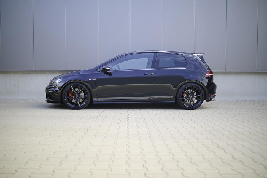 370ps vw golf vii gti clubsport s von h r am w rthersee. Black Bedroom Furniture Sets. Home Design Ideas