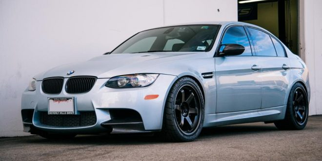 European Auto Source Bmw M3 E90 Limo In Jdm Style