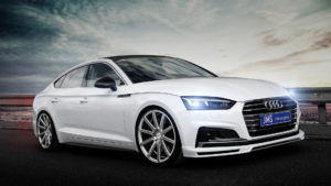 jms vehicle parts body kit for the new audi a5 b9 coupe. Black Bedroom Furniture Sets. Home Design Ideas
