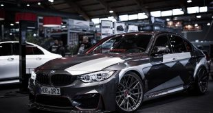 Jon Olsson RS6 DTM Style BMW M3 F80 Folia Project Tuning 8 310x165 Jon Olsson RS6 DTM Style am BMW M3 F80 dank Folia Project