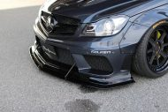 Liberty Walk Widebody Mercedes C63 AMG W204 3DSM Tuning 6 190x127 Liberty Walk Widebody Mercedes C63 AMG auf 3DSM Alu's