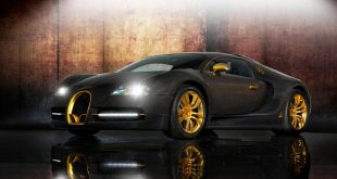 Mansory Vincero dOro Bugatti Veyron Tuning 6 310x165 Top   ANRKY AN11 Wheels am 1500 PS Bugatti Chiron