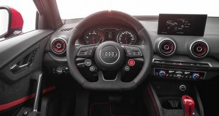 Neidfaktor Interieur K Custom Audi Q2 Challenge W%C3%B6rthersee 2017 28 310x165 The Twisted Seams Project   edler Audi A5 by Neidfaktor