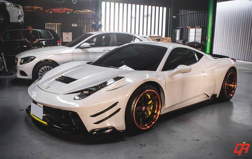 ferrari 488 wheels with Widebody Ferrari 458 Italia 2 165348 on Adv 1 Lamborghini Huracan Ultimate  pilation Of Win in addition Ferrari 488 Pista Caught In The Real World Video furthermore Tesla Model 3 Gets Adv 1 Wheels further 2011 Novitec Rosso 458 Italia also 203918.