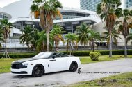 Rolls Royce Dawn ADV.1 Wheels ADV15 Tuning 3 190x126 Edel   Rolls Royce Dawn vom Tuner Auto Art auf ADV.1 Wheels
