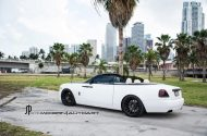 Rolls Royce Dawn ADV.1 Wheels ADV15 Tuning 4 190x125 Edel   Rolls Royce Dawn vom Tuner Auto Art auf ADV.1 Wheels