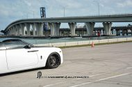Rolls Royce Dawn ADV.1 Wheels ADV15 Tuning 6 190x125 Edel   Rolls Royce Dawn vom Tuner Auto Art auf ADV.1 Wheels