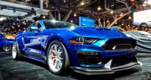 Shelby Widebody Ford Mustang Super Snake 2018 14 310x165 Bitte bauen   Shelby Widebody Ford Mustang Super Snake