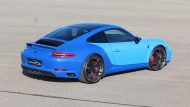 SpeedArt Porsche 911 Carrera S 991 Tuning 5 190x107 480PS & 600NM im SpeedArt Porsche 911 Carrera S (991)