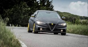 TRC Performance Alfa Romeo Giulia Tuning 6 310x165 Single Piece Up Design Alfa Romeo Mole Construction Artisan 001