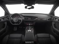 The Achromatic Project Audi RS6 Neidfaktor Tuning 12 190x143 Kampf gegen bunt   The Achromatic Project Audi RS6