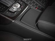 The Achromatic Project Audi RS6 Neidfaktor Tuning 7 190x143 Kampf gegen bunt   The Achromatic Project Audi RS6