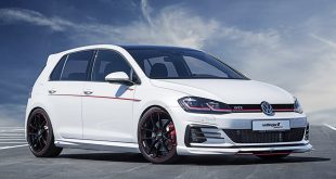 VW Golf GTI MK7 Oettinger tuning 2017 1 Wörthersee 310x165 VW Golf GTI et Golf R pour Wörthersee Oettinger