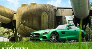 Vertini Wheels RF1.3 Felgen Mercedes Benz AMG GT Tuning 1 310x165 Vertini Wheels RF1.3 Felgen am Mercedes Benz AMG GT