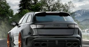 Widebody Bad Boy Audi Avant RS6 C7 ADV.1 Roues 310x165 Rendu: tuningblog.eu large Audi Body RS6, S7 & RS7