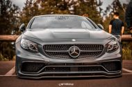 Widebody PD75SC Mercedes S63 AMG Tuning 2 1 190x126 Mega heftig   Widebody Mercedes S63 AMG by Boden AutoHaus