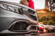 Widebody PD75SC Mercedes S63 AMG Tuning 4 1 190x126 Mega heftig   Widebody Mercedes S63 AMG by Boden AutoHaus